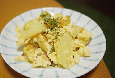 クリーミーエッグポテト|ベネッセの食材配達